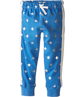 Hatley Kids - Track Pants - Silver Stars (Toddler/Little Kids/Big Kids)