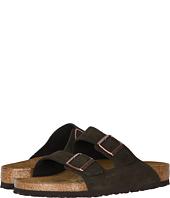 Birkenstock - Arizona - Suede (Unisex)