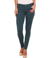 Paige - Verdugo Ultra Skinny in Faded Pine