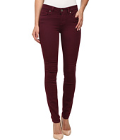 Paige - Verdugo Ultra Skinny in Sweet Wine