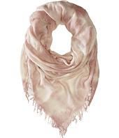 Chan Luu - Combo Stripe Tie-Dye Scarf