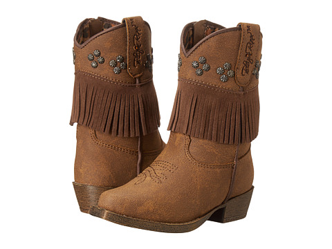 M&F Western Annabelle (Toddler) - Brown