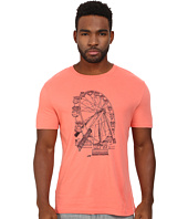 Original Penguin - Pete's Ferris Wheel Heritage Tee
