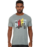 Original Penguin - The Vertical Frame Photo Heritage Tee