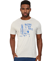 Original Penguin - The Test Your Strength Heritage Tee