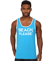 Original Penguin - Beach Please Heritage Tank Top