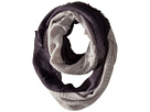 Michael Stars Textured Frontier Eternity Scarf