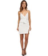 StyleStalker - Limitless Wrap Dress