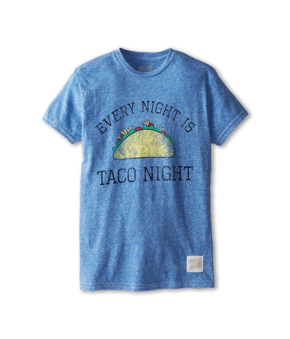 The Original Retro Brand Kids - Taco Night Tee