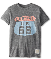 The Original Retro Brand Kids - Cali 66 T-Shirt (Big Kids)