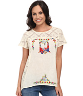 Double D Ranchwear - Girls Day Out Top