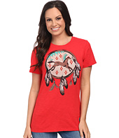 Double D Ranchwear - Spirit Horse Top