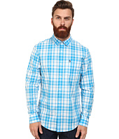Original Penguin - P55 Picnic Plaid Long Sleeve Woven Heritage Shirt