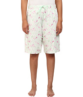 Karen Neuburger - Plus Size Miami Heat Bermuda Shorts