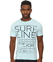 Original Penguin - The Surf Line New York Heritage Tee