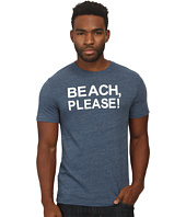 Original Penguin - The Beach Please Heritage Tee