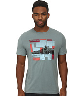 Original Penguin - The Block Photo Frame Heritage Tee