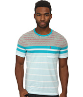 Original Penguin - French Stripe Heritage Tee