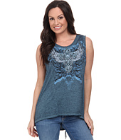 Rock and Roll Cowgirl - Knit Tank Top 49-3375