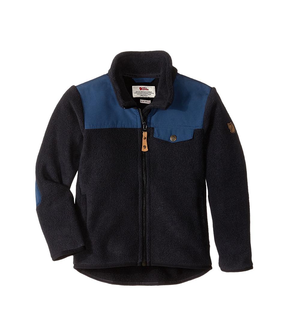 Fjallraven Kids - Kids Singi Fleece Jacket