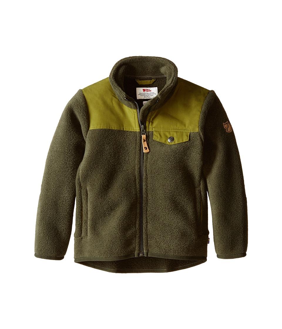 Fj  llr  ven Kids - Kids Singi Fleece Jacket