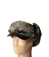 San Diego Hat Company - SDH2065 Faux Fur Trapper with Faux Fur Trim