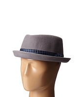 San Diego Hat Company - SDH2035 Porkpie with Check Band