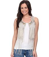 Rock and Roll Cowgirl - Vest 49V3368