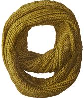 San Diego Hat Company - BSS1515 Chunky Yarn Infinity Scarf