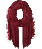 San Diego Hat Company - BSS1537 Oversized Scarf with Fray Edges