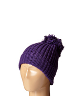 San Diego Hat Company Kids - KNK3393 Slouchy Beanie with Oversized Pom Pom (Big Kids)