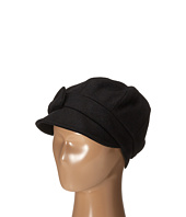 San Diego Hat Company - SDH3404 Wool Cap with Self Fabric Bow