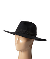 San Diego Hat Company - WFH7966 Rancher with Triple Braid Suede Band