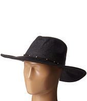 San Diego Hat Company - CTH4097 Textured Fur Rancher with Silver Bead Trim