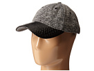 CTH4109 Tweed Knit Ball Cap