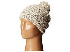 San Diego Hat Company KnH3370 Textured Beanie with Gold Sequins