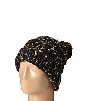 San Diego Hat Company - KNH3362 Chunky Yarn Beanie with Metallic Yarn