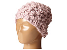 San Diego Hat Company KNH3352 Chunky Yarn Beanie with Silver Sequin Thread