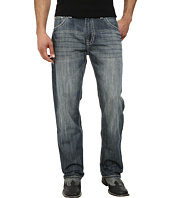 Rock and Roll Cowboy - Straight Leg Jeans M0T3194