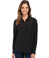Sanctuary - Silk Boyfriend Shirt