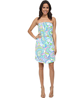 Lilly Pulitzer - Windsor Strapless Pull-On Dress