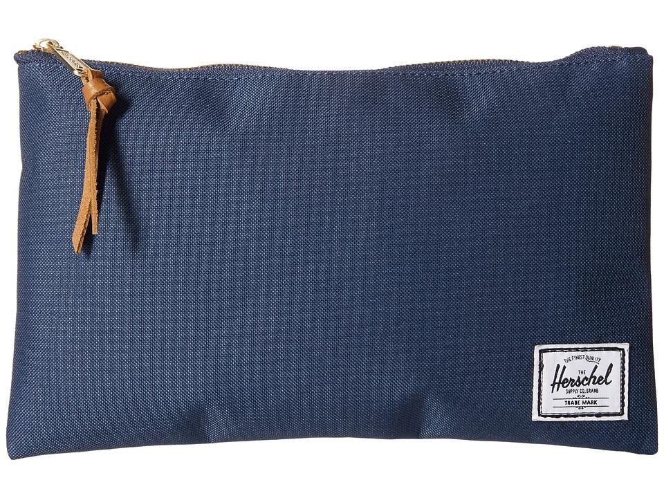 Herschel Supply Co. Network M Navy Backpack Bags