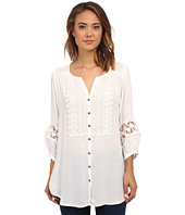 Tasha Polizzi - Barn Swallow Blouse