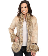 Tasha Polizzi - Luxe Jacket