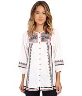 Tasha Polizzi - Caravan Shirt