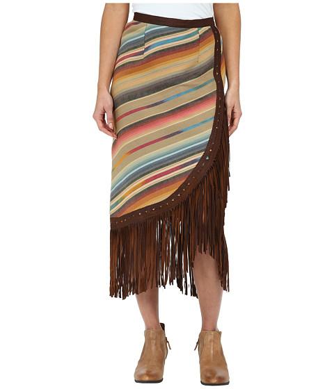 Tasha Polizzi Canyon Skirt