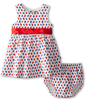 Toobydoo - Alessia Party Dress (Infant/Toddler/Little Kids/Big Kids)