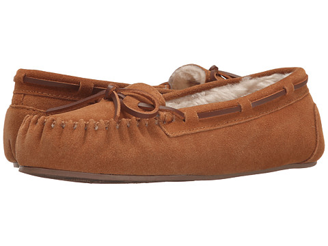 Tundra Boots Madelyn - Tan
