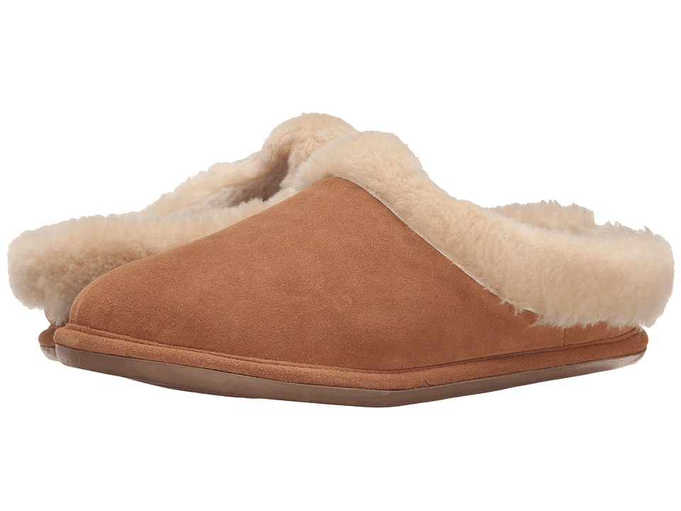 Tundra Boots - Elk (Tan) Men