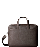 Jack Spade - Barrow Leather Slim Brief